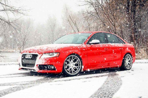 Как подготовить машину к зиме