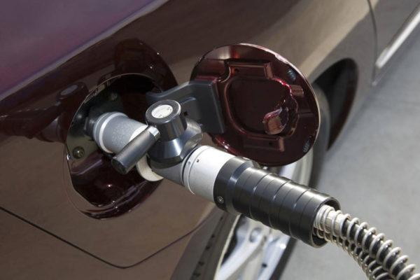 Государство поддержит перевод российского транспорта на газ