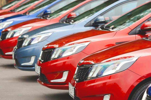 Россию накроет новая волна подорожания автомобилей