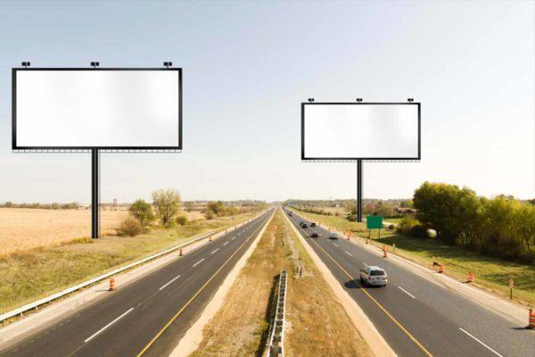 Новая попытка Росавтодора захватить рекламу вдоль трасс