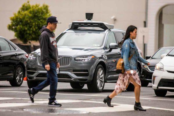 Система распознавания пешеходов