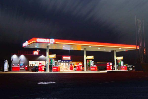 АЗС заплатят за недолив топлива