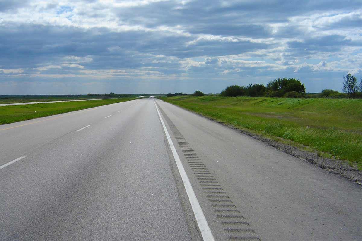 Является ли обочина частью дороги или проезжей частью