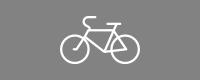Схематичное изображение велосипеда