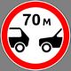 Ограничение минимальной дистанции